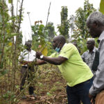 NAADS Mobilizes and Prepares Farmers for Season B 2020