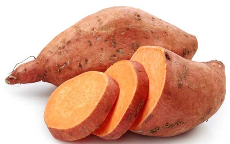 Sweet Potatoes