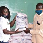 NAADS distributes 1,698 Metric tonnes of maize seed to farmers