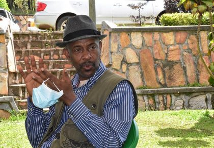 NAADS Boss Calls for Group Cohesion amongst Farmers in Rwengaju Model Sub County